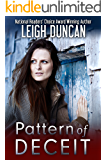 Pattern of Deceit: Heart-racing Romantic Suspense