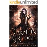 Daemon Grudge (Clash of the Demigods Book 1)