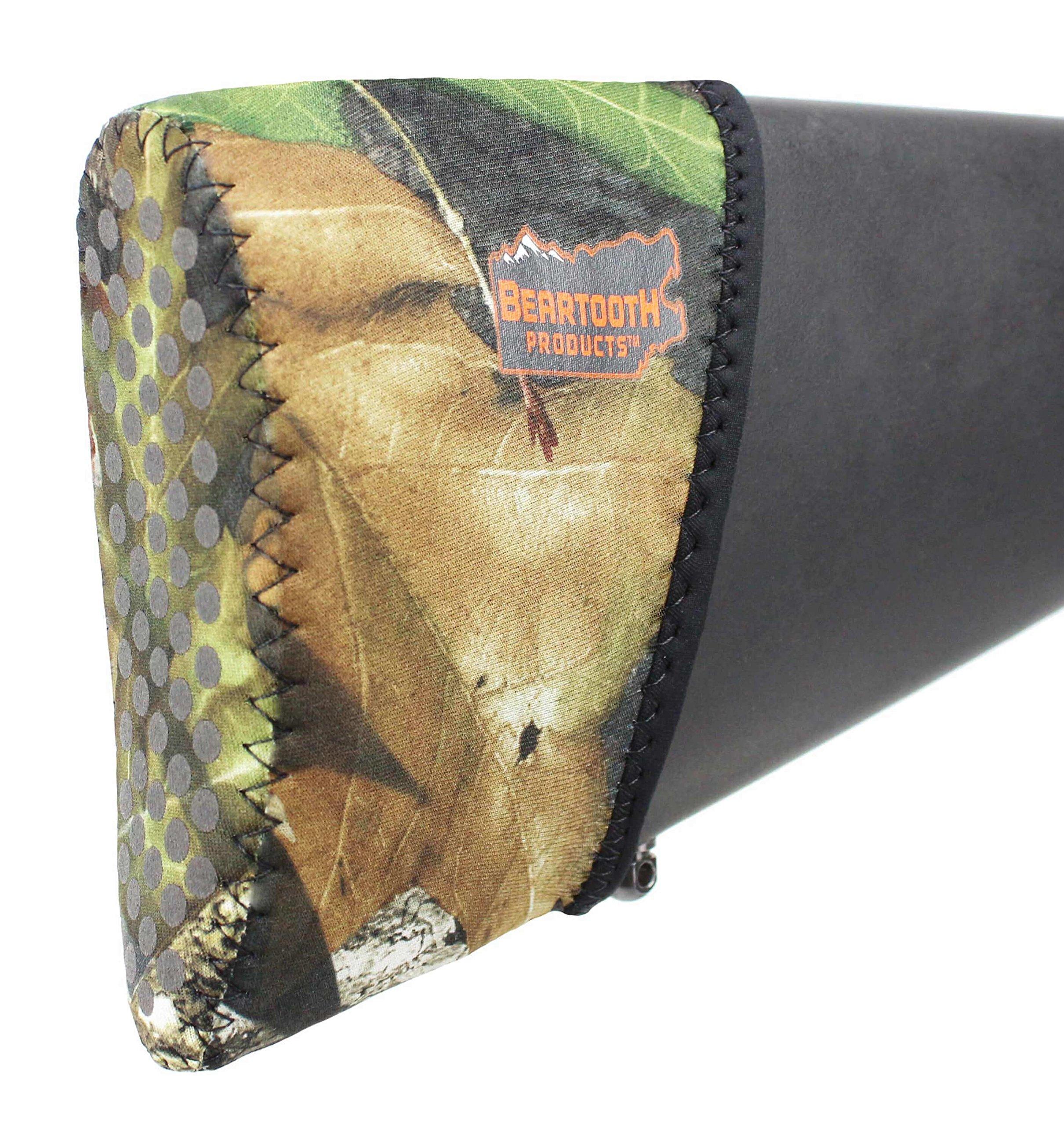 Beartooth Recoil Pad Kit 2.0 (Mossy Oak Break-up) by Beartooth