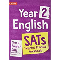 Year 2 English KS1 SATs Targeted Practice Workbook: Ideal for Use at Home