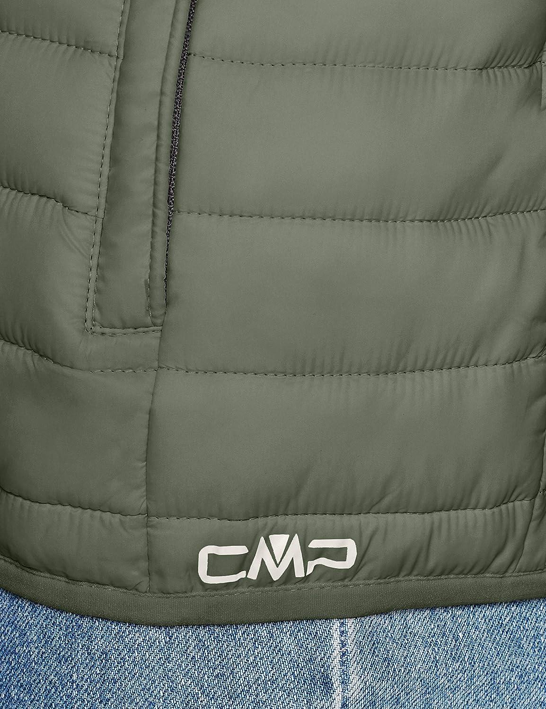 CMP 38z1756b, Veste Femme Kaki