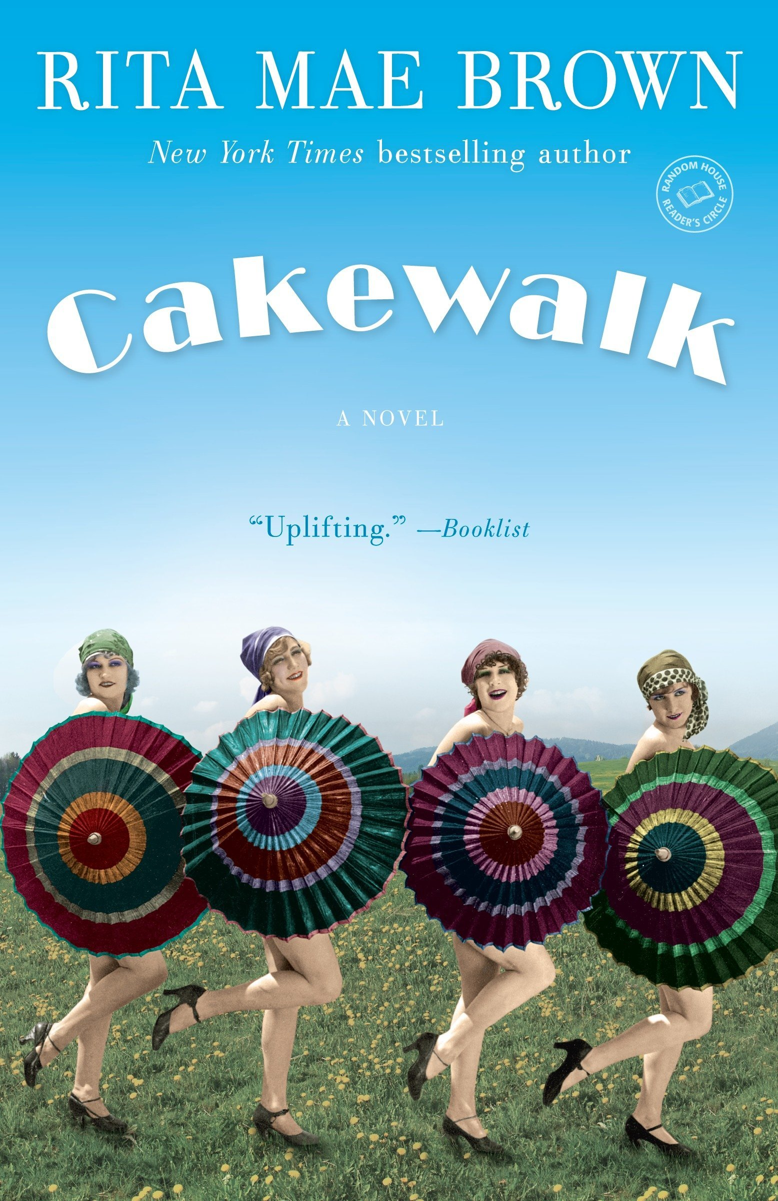Download Cakewalk: A Novel (Runnymede) PDF