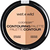 wet n wild Megaglo Contouring Palette, 0.44 Ounce (Pack of 3)