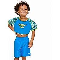 Zoggs Kinder Deep Sea Water Wing Vest Schwimmweste