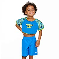 Zoggs Children's Swimming Float Vest Water Wing