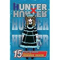 Hunter x Hunter, Vol. 15 : 15
