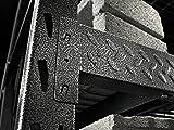 Gladiator GARS774SZG Tool Free 4 Shelf 8000-Pound