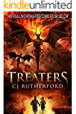 Treaters: A Post Apocalyptic Romance (The Hellswar Book 1)