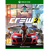 The Crew 2 (Xbox One)