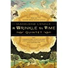The Wrinkle in Time Quintet: Books 1-5 (A Wrinkle in Time Quintet)