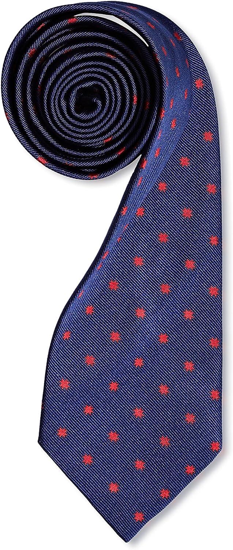 Lester Corbata Soles Azul/Rojo: Amazon.es: Ropa y accesorios