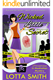 Wicked Little Secret (Paranormal in Manhattan Mystery Book 3)