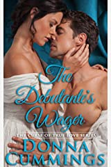 The Debutante's Wager (The Curse of True Love Book 4) Kindle Edition