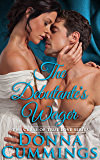 The Debutante's Wager (The Curse of True Love Book 4)