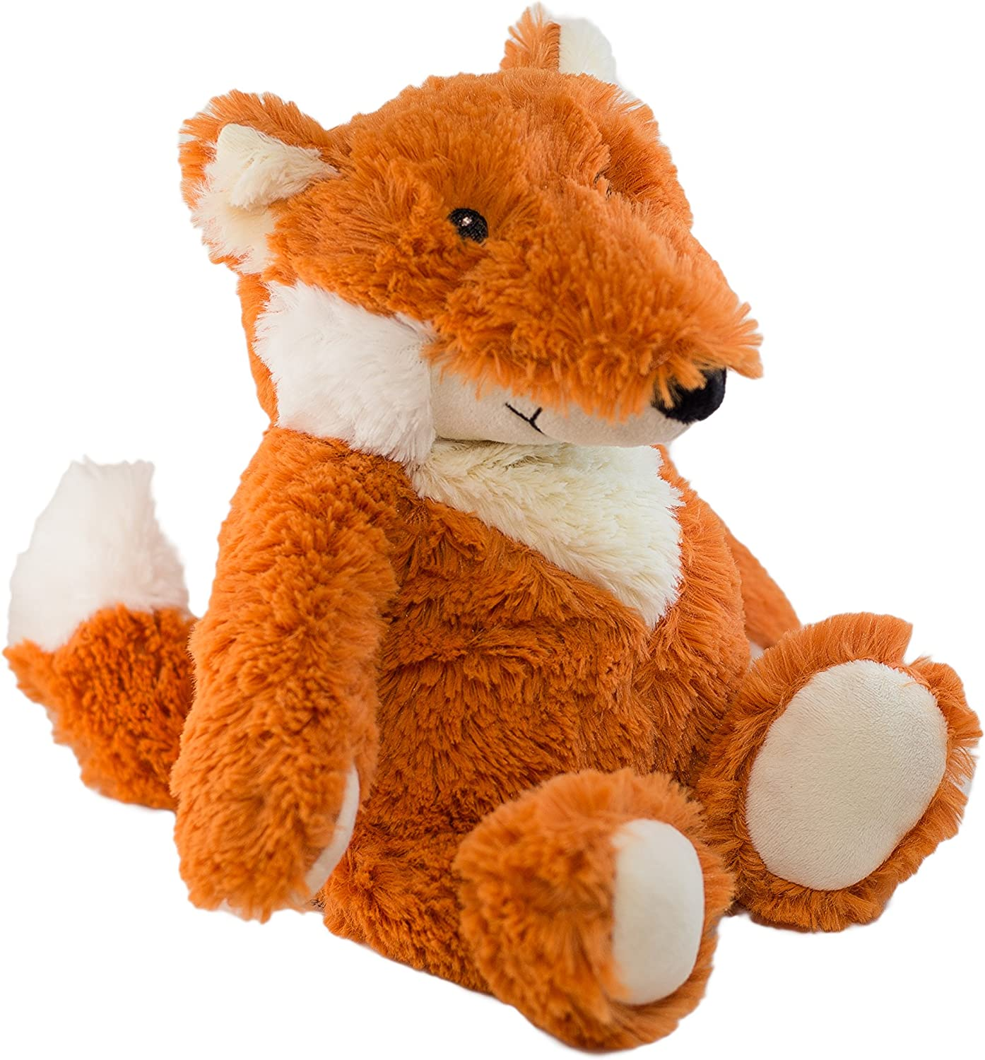 Warmies Microwavable French Lavender Scented Plush Fox