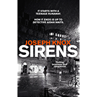 Sirens: Aidan Waits Series Book 1