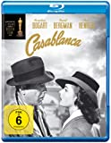 Casablanca [Blu-ray]