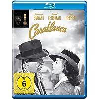 Casablanca [Alemania] [Blu-ray]