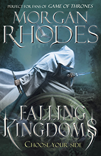 The Winner's Curse (The Winner's Trilogy Book 1) eBook