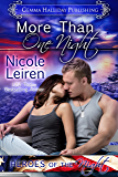 More Than One Night: a Heroes of the Night military romance novel