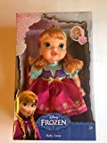 Frozen Disney Baby Anna Doll