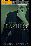 Heartless (Forbidden Book 1)