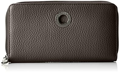 Amazon.com: Mandarina Duck Mellow Leather Portafoglio ...