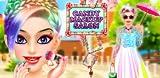 Sweet Candy Makeup - Sparkle Salon