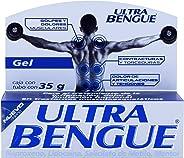Ultra Bengue Azul 35g