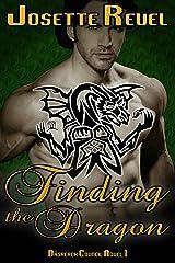 Finding the Dragon (Dásreach Council Novels Book 1) Kindle Edition