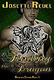 Finding the Dragon (Dásreach Council Novel Book 1)