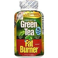 Applied Nutrition Green Tea Fat Burner® -- 90 Liquid Softgels