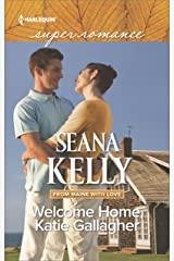 Welcome Home, Katie Gallagher (From Maine with Love Book 1) Kindle Edition