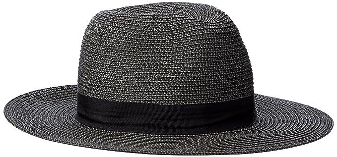 478581315e4445 Rip Curl Women's Gypsy Panama, Black, One Size: Amazon.ca: Clothing &  Accessories