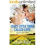Crazy Little Thing Called Love: Gambling Hearts- Book 2