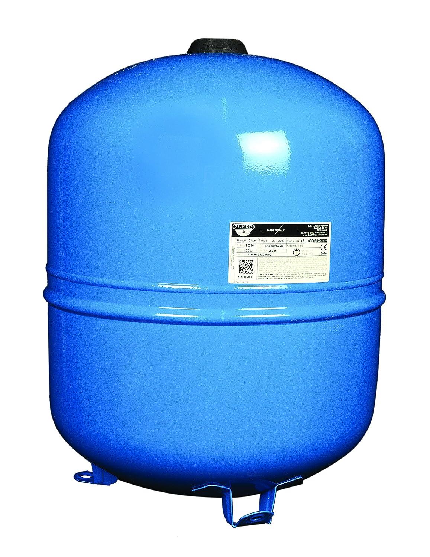 Autcon Water Pressure Tank Water Storage Tank Zilmat Hydropro -105 LTR 10  BAR: Amazon.in: Home & Kitchen