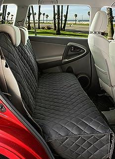 Dog Seat Cover Car Hammock For Cars Trucks And SUVs Heavy Duty Waterproof