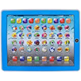 Flipzon Y Pad Educational Learning Tablet For Kids (Color May Vary), Multi Color