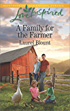 A Family for the Farmer (Love Inspired)
