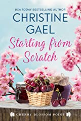 Starting From Scratch: A story of family, sisterhood, and starting over (Bluebird Bay) Kindle Edition
