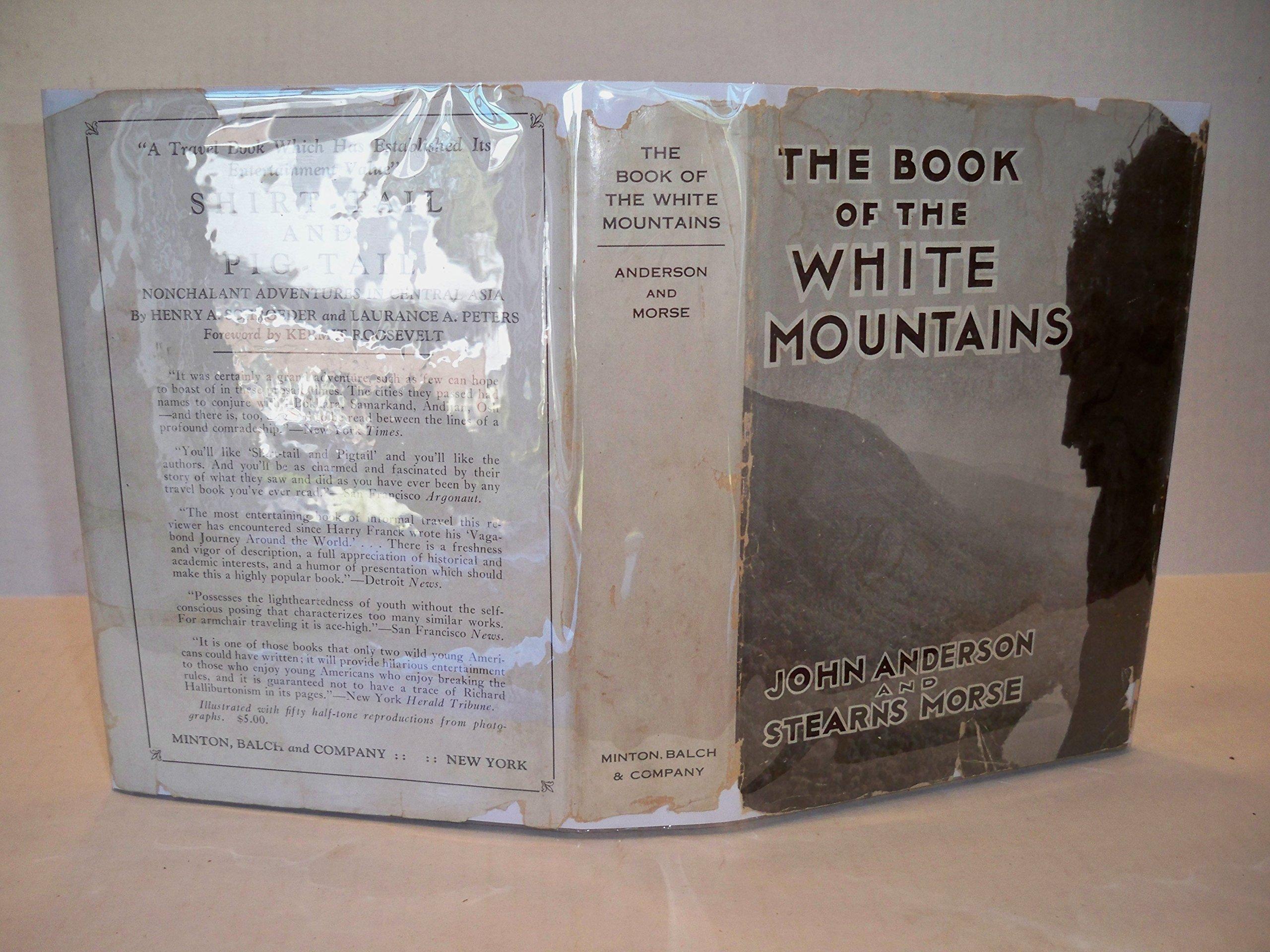 The book of the White Mountains, PDF