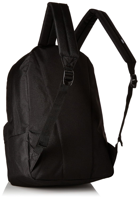 274fb657 Vans Unisex Old Skool II Backpack Black/White