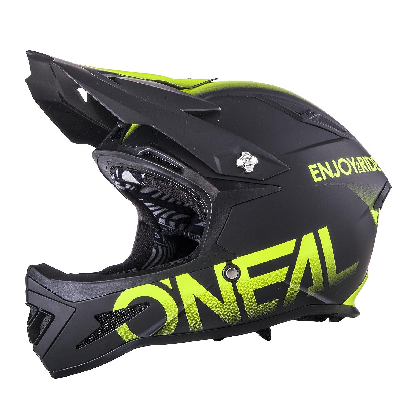 O& 039;Neal Oneal 0615 – 602 Fahrrad Helm, schwarz, S