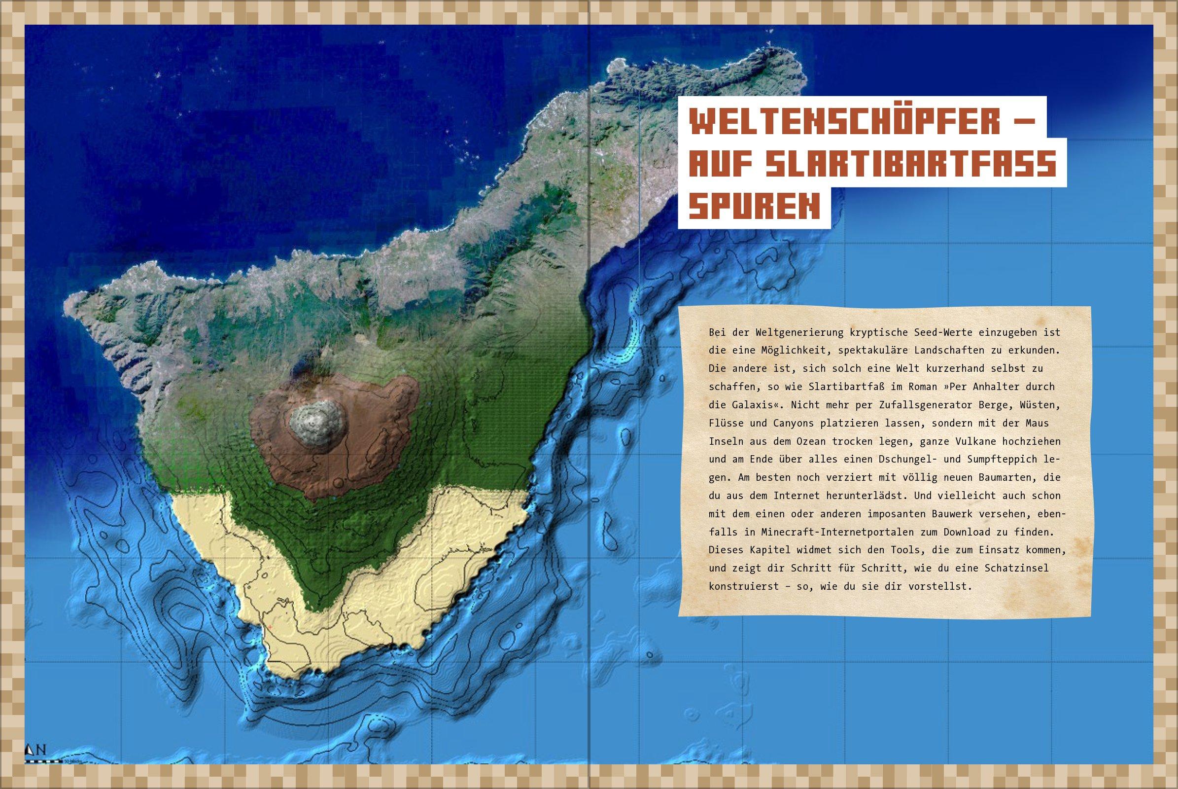 Minecraft The Next Level Von AbenteuerMap Bis ZombieGrinder Mit - Die besten maps fur minecraft