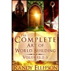 The Complete Art of World Building (The Art of World Building Book 10)