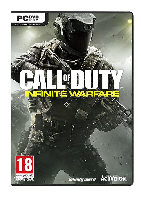 Pccd Call of Duty: Infinite Warfare & Terminal Bonus Map (Eu)