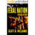 Feral Nation - Tribulation (Feral Nation Series Book 3)