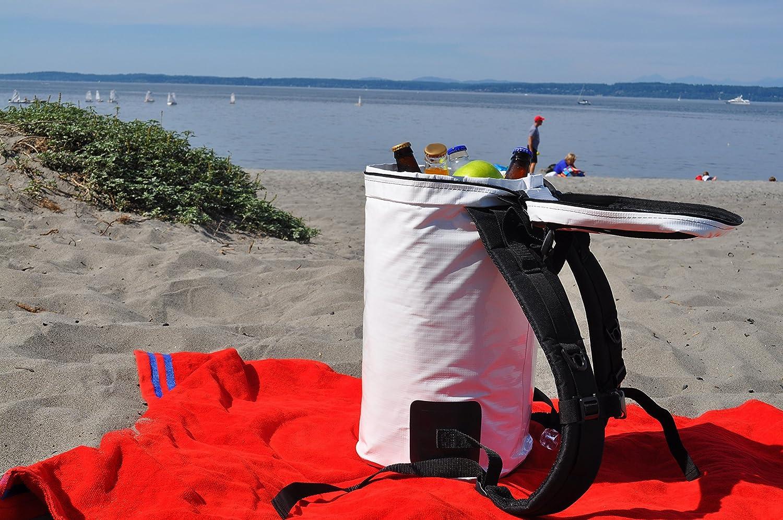Seattle Sports FrostPak CoolPak Cooler Built U.S.A