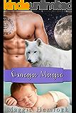Omega Magic: A MM Shifter MPREG Romance (Hemlock Wolf Pack Saga Book 3)