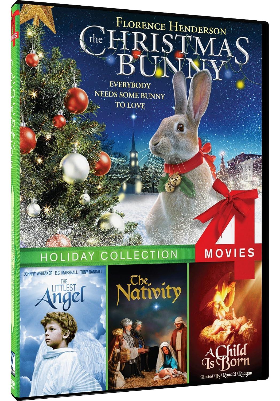 The Christmas Bunny.Amazon Com Christmas Bunny Littlest Angel The Nativity A